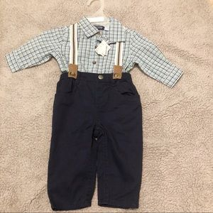 Children's Place 2 piece Outfit
